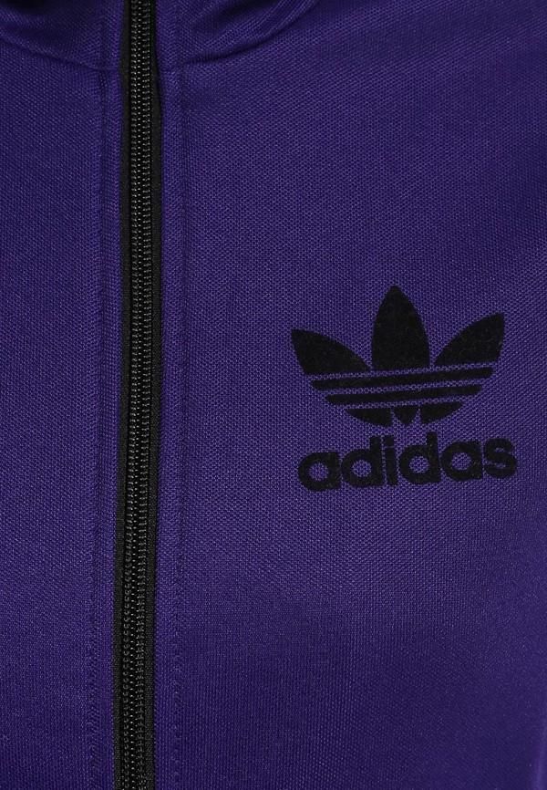 Олимпийка Adidas Originals (Адидас Ориджиналс) S19875: изображение 2