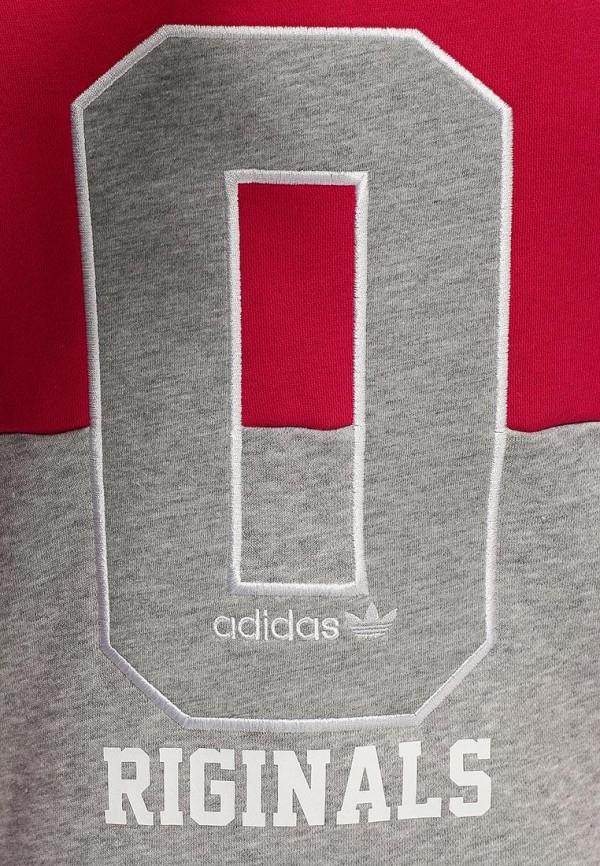 Толстовка Adidas Originals (Адидас Ориджиналс) AA5924: изображение 2