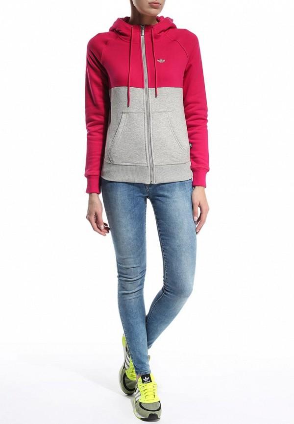 Толстовка Adidas Originals (Адидас Ориджиналс) AA5924: изображение 3