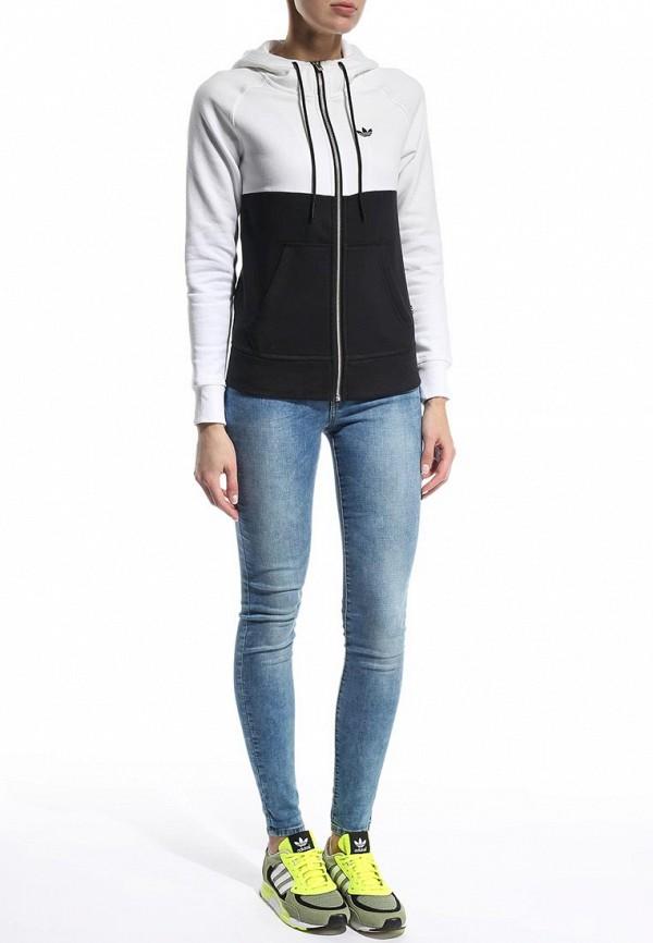 Толстовка Adidas Originals (Адидас Ориджиналс) AA5923: изображение 3