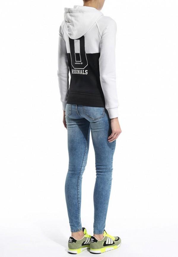Толстовка Adidas Originals (Адидас Ориджиналс) AA5923: изображение 4