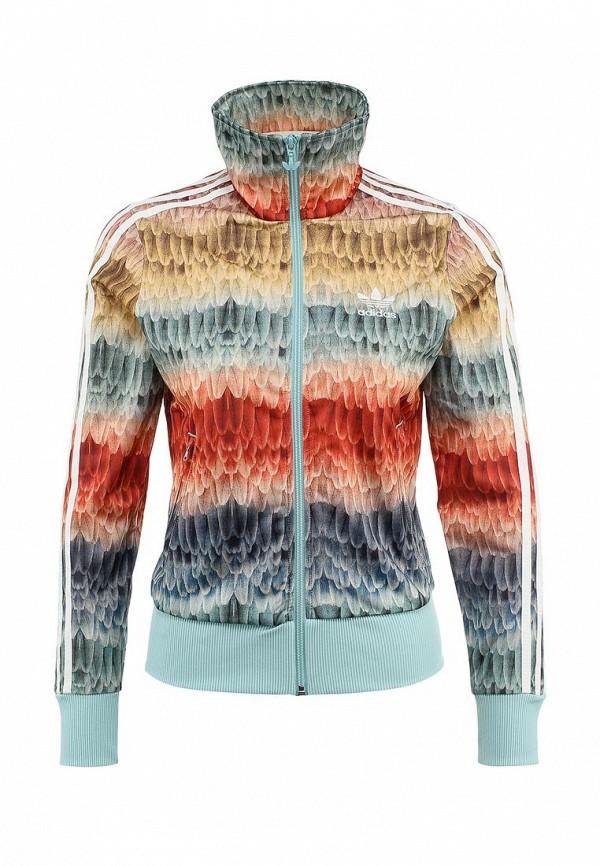 Олимпийка Adidas Originals (Адидас Ориджиналс) S19333: изображение 1