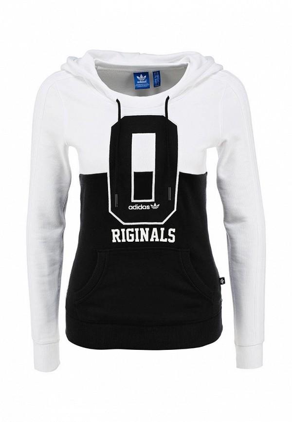 Женские худи Adidas Originals (Адидас Ориджиналс) AA5921: изображение 1