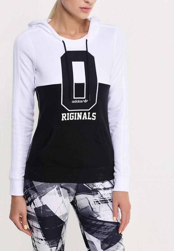 Женские худи Adidas Originals (Адидас Ориджиналс) AA5921: изображение 2