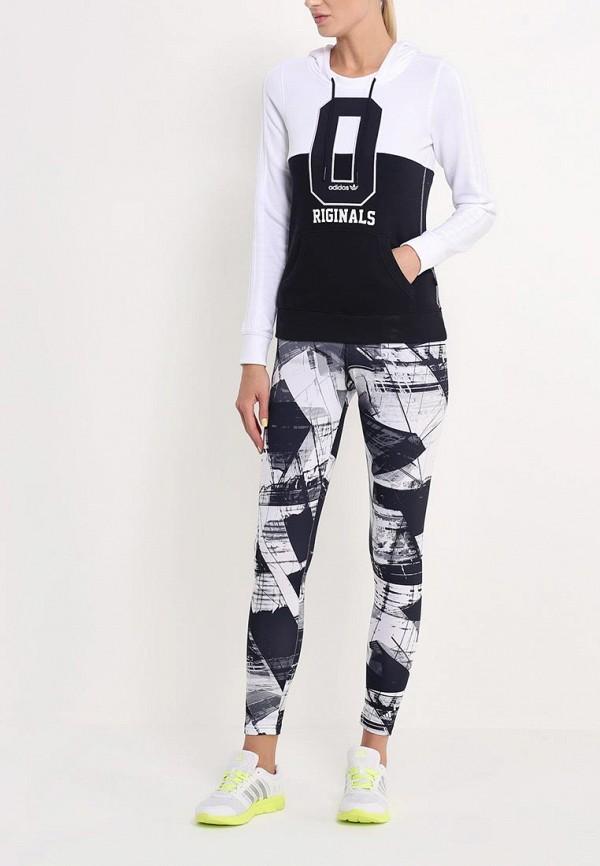 Женские худи Adidas Originals (Адидас Ориджиналс) AA5921: изображение 3