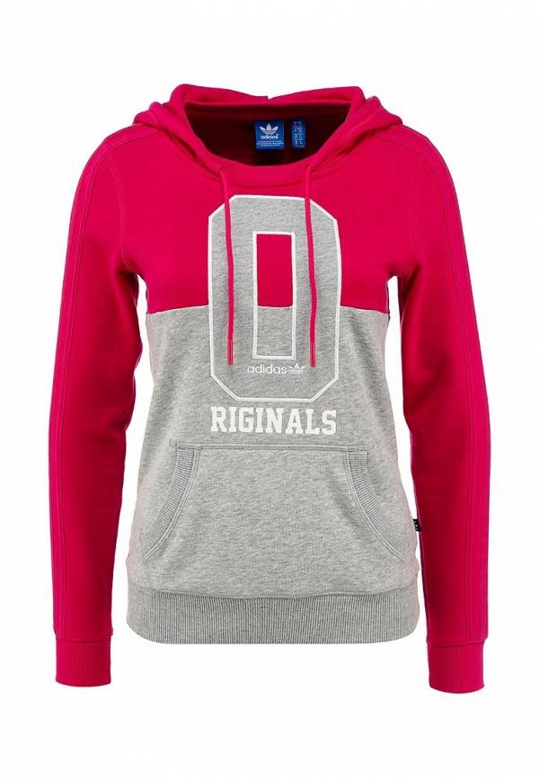 Женские худи Adidas Originals (Адидас Ориджиналс) AA5922: изображение 2