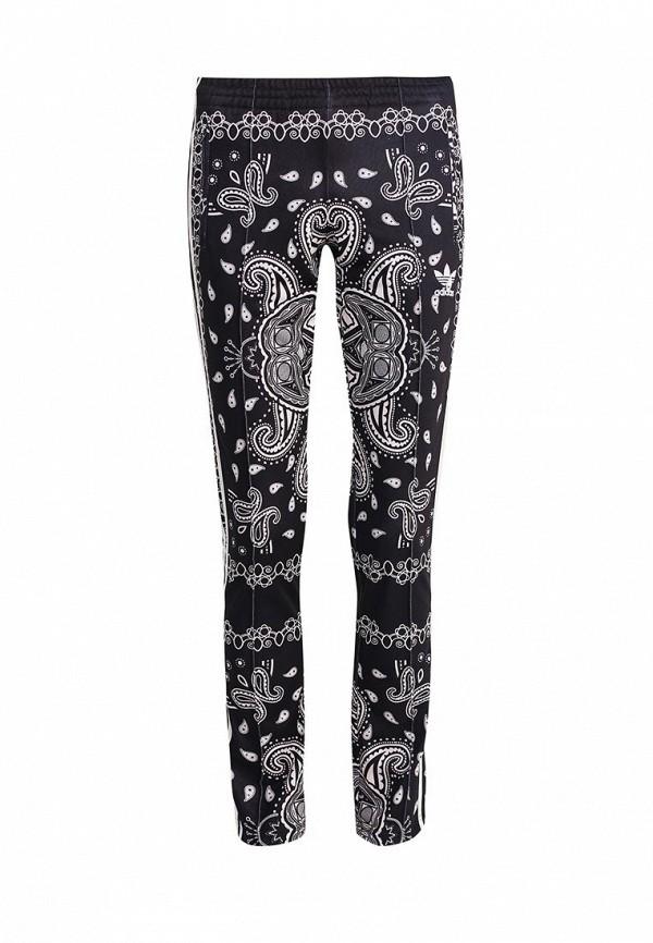 Женские спортивные брюки Adidas Originals (Адидас Ориджиналс) AI2888