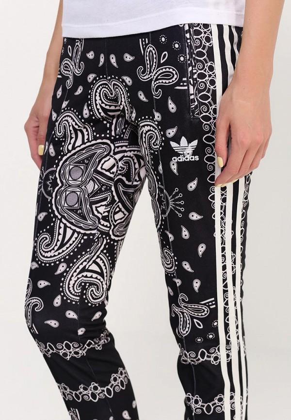 Женские спортивные брюки Adidas Originals (Адидас Ориджиналс) AI2888: изображение 2