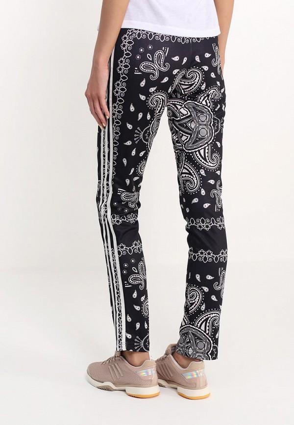Женские спортивные брюки Adidas Originals (Адидас Ориджиналс) AI2888: изображение 4