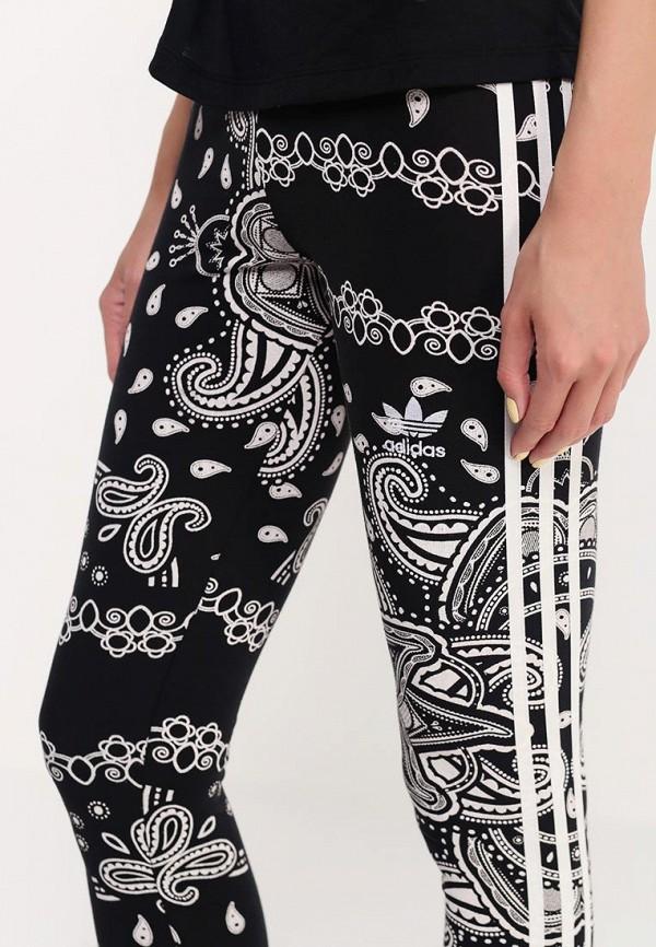 Женские леггинсы Adidas Originals (Адидас Ориджиналс) AI2889: изображение 2