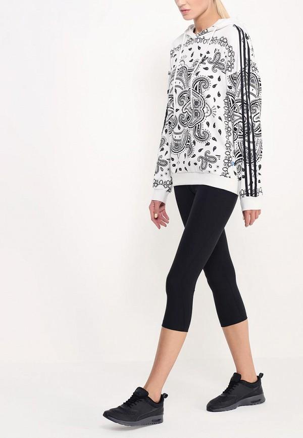 Женские худи Adidas Originals (Адидас Ориджиналс) AI2892: изображение 3