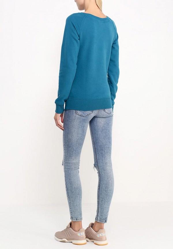 Толстовка Adidas Originals (Адидас Ориджиналс) S19617: изображение 4