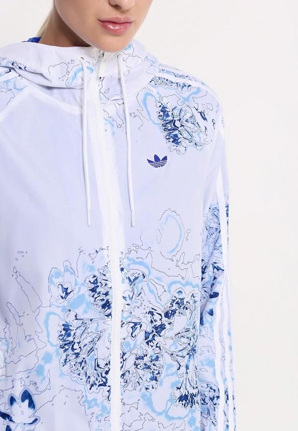 Ветровка Adidas Originals (Адидас Ориджиналс) S19911: изображение 2