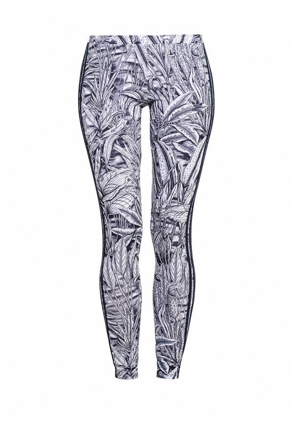 Женские леггинсы Adidas Originals (Адидас Ориджиналс) AB1987: изображение 2