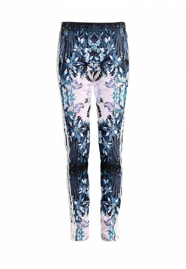 Женские спортивные брюки Adidas Originals (Адидас Ориджиналс) AB1988: изображение 1