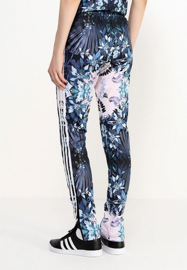 Женские спортивные брюки Adidas Originals (Адидас Ориджиналс) AB1988: изображение 4