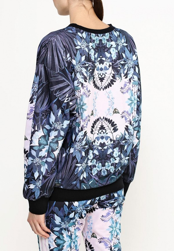 Толстовка Adidas Originals (Адидас Ориджиналс) AB2000: изображение 5