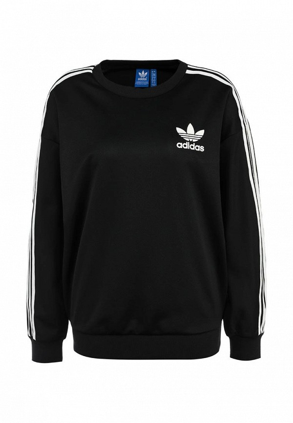 Толстовка Adidas Originals (Адидас Ориджиналс) AB2015: изображение 1