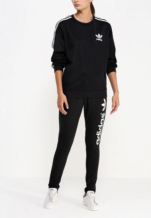 Толстовка Adidas Originals (Адидас Ориджиналс) AB2015: изображение 3
