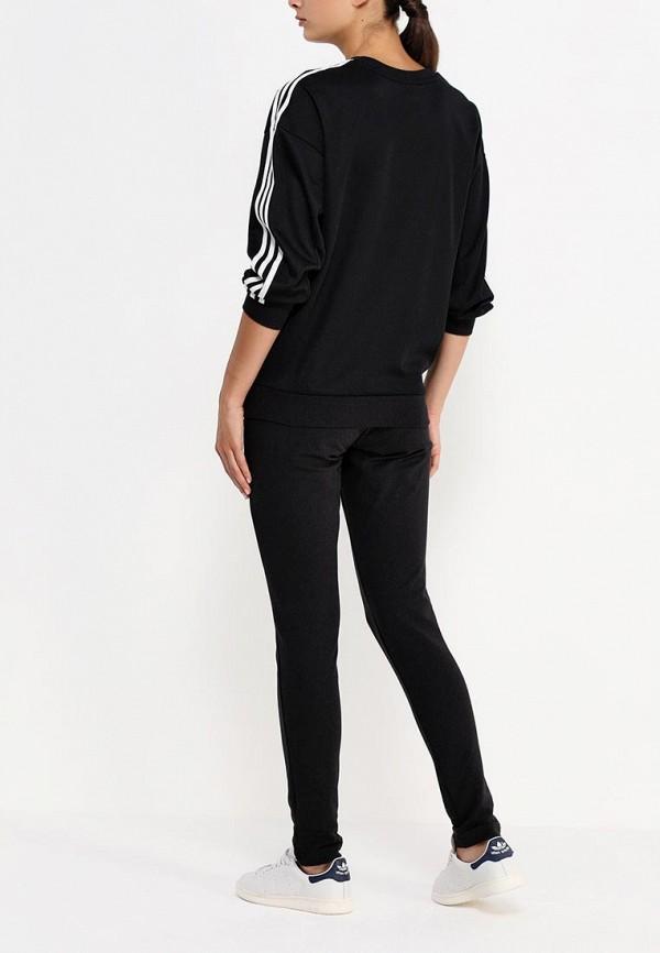 Толстовка Adidas Originals (Адидас Ориджиналс) AB2015: изображение 4
