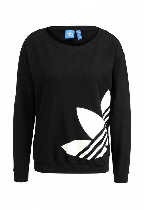 Толстовка Adidas Originals (Адидас Ориджиналс) AB2018: изображение 1