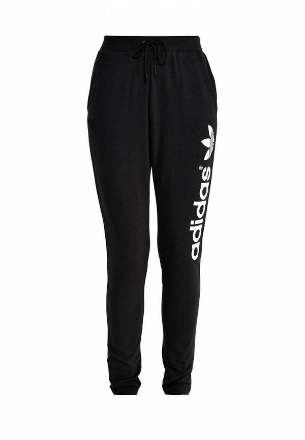 Женские спортивные брюки Adidas Originals (Адидас Ориджиналс) AB2073: изображение 1