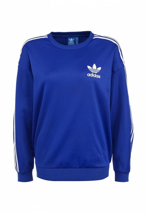 Толстовка Adidas Originals (Адидас Ориджиналс) AB2083: изображение 1
