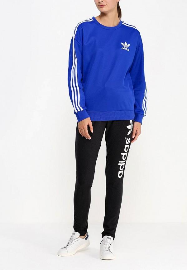Толстовка Adidas Originals (Адидас Ориджиналс) AB2083: изображение 3