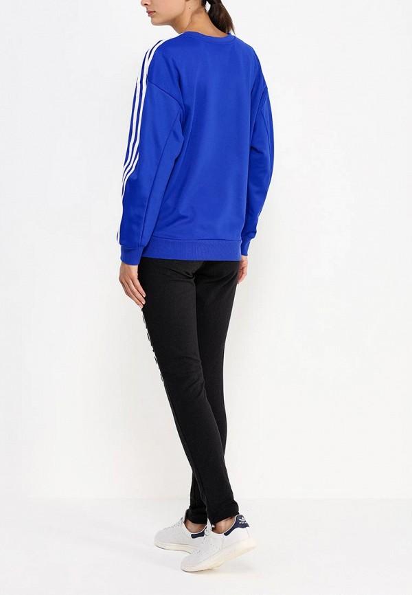 Толстовка Adidas Originals (Адидас Ориджиналс) AB2083: изображение 4