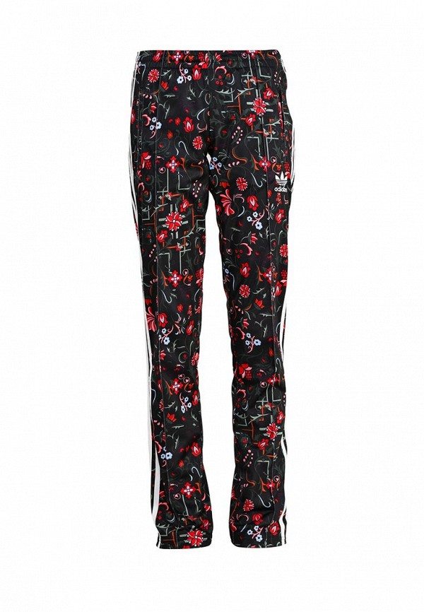 Женские спортивные брюки Adidas Originals (Адидас Ориджиналс) AB2123: изображение 1