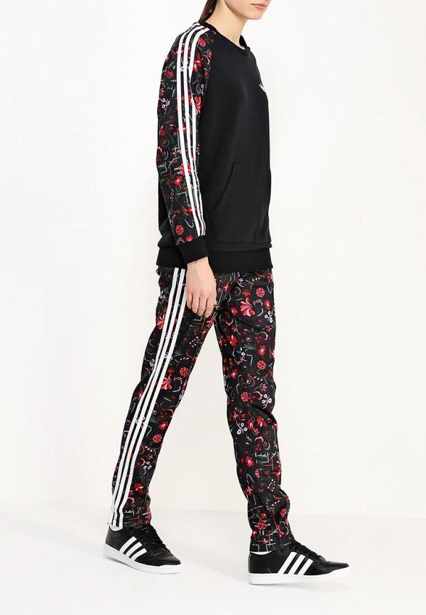 Женские спортивные брюки Adidas Originals (Адидас Ориджиналс) AB2123: изображение 2