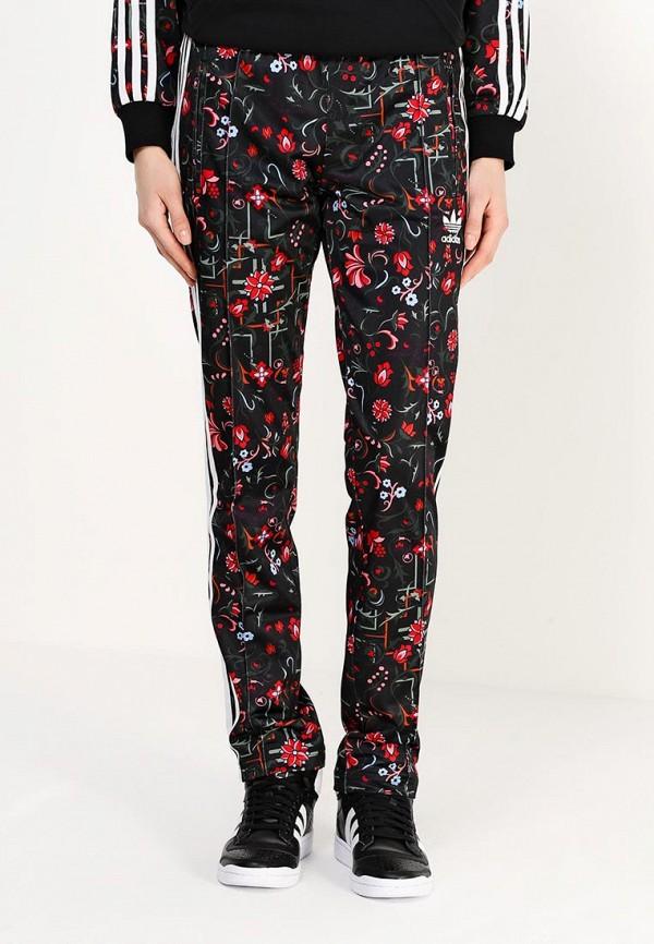 Женские спортивные брюки Adidas Originals (Адидас Ориджиналс) AB2123: изображение 3