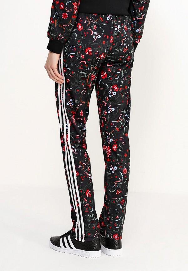 Женские спортивные брюки Adidas Originals (Адидас Ориджиналс) AB2123: изображение 4