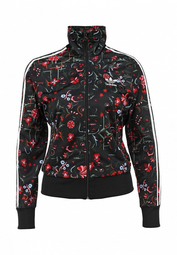 Олимпийка Adidas Originals (Адидас Ориджиналс) AB2124: изображение 1