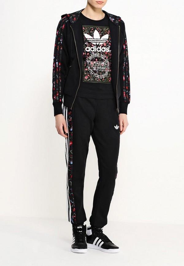 Толстовка Adidas Originals (Адидас Ориджиналс) AB2126: изображение 3