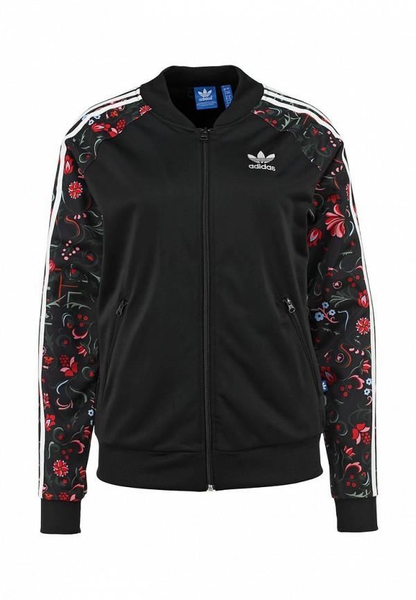Олимпийка Adidas Originals (Адидас Ориджиналс) AB2127: изображение 2