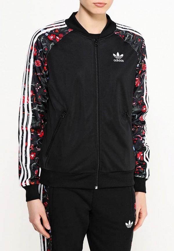 Олимпийка Adidas Originals (Адидас Ориджиналс) AB2127: изображение 4