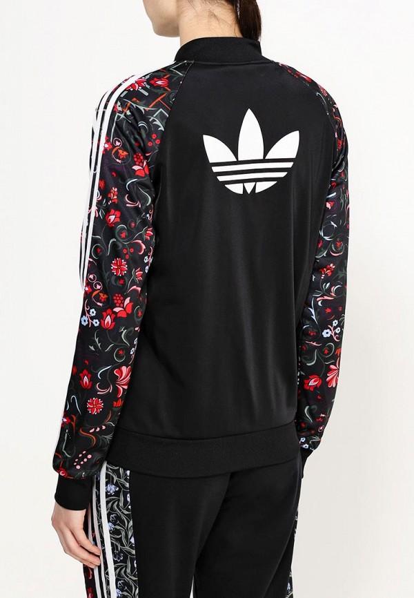 Олимпийка Adidas Originals (Адидас Ориджиналс) AB2127: изображение 5