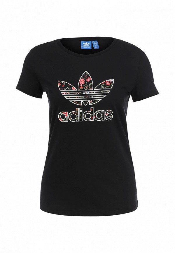 Спортивная футболка Adidas Originals (Адидас Ориджиналс) AB2131: изображение 1