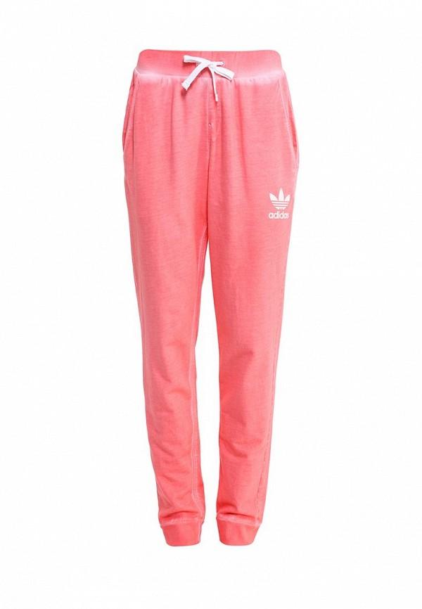 Женские спортивные брюки Adidas Originals (Адидас Ориджиналс) AB2143: изображение 1