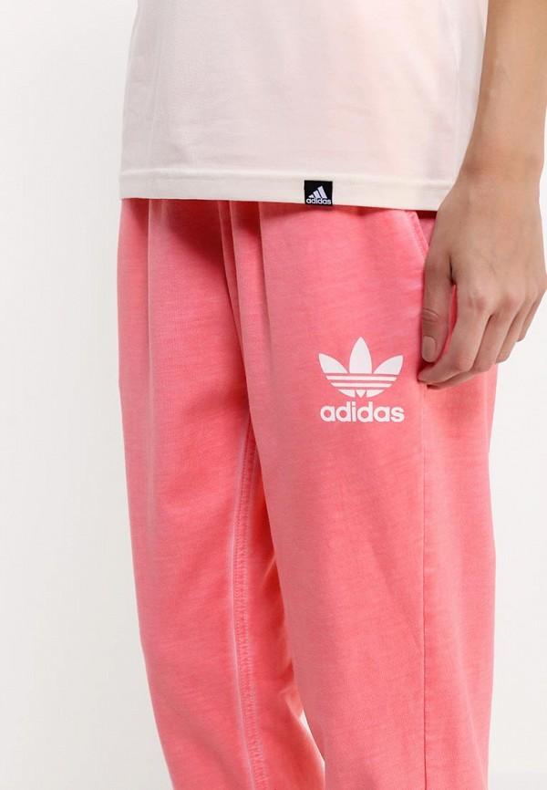 Женские спортивные брюки Adidas Originals (Адидас Ориджиналс) AB2143: изображение 2