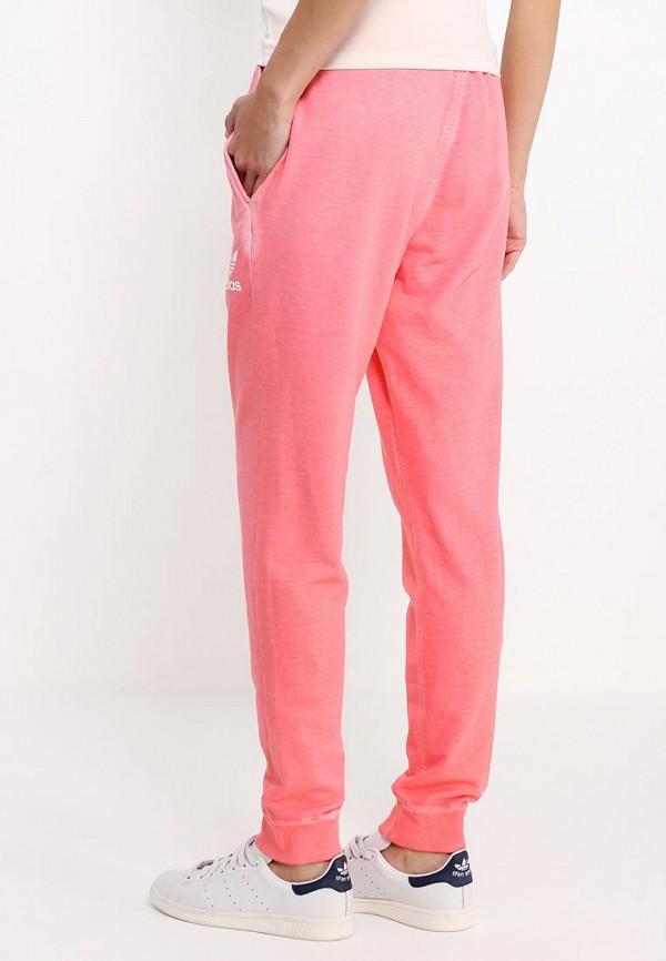 Женские спортивные брюки Adidas Originals (Адидас Ориджиналс) AB2143: изображение 4