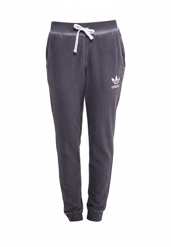 Женские спортивные брюки Adidas Originals (Адидас Ориджиналс) AB2144: изображение 1