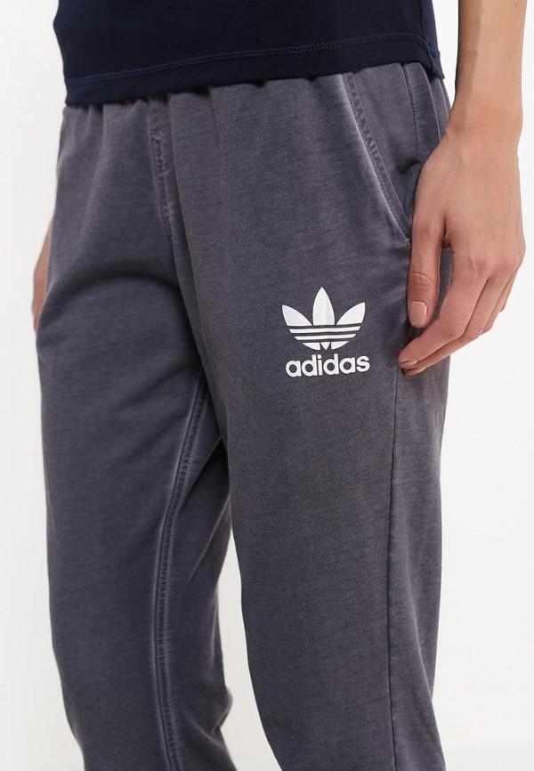 Женские спортивные брюки Adidas Originals (Адидас Ориджиналс) AB2144: изображение 2