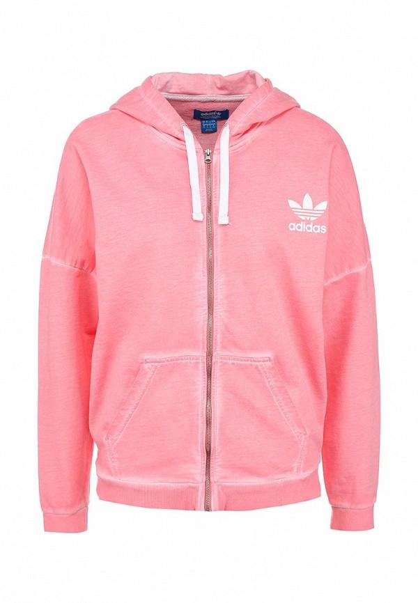 Толстовка Adidas Originals (Адидас Ориджиналс) AB2148: изображение 2