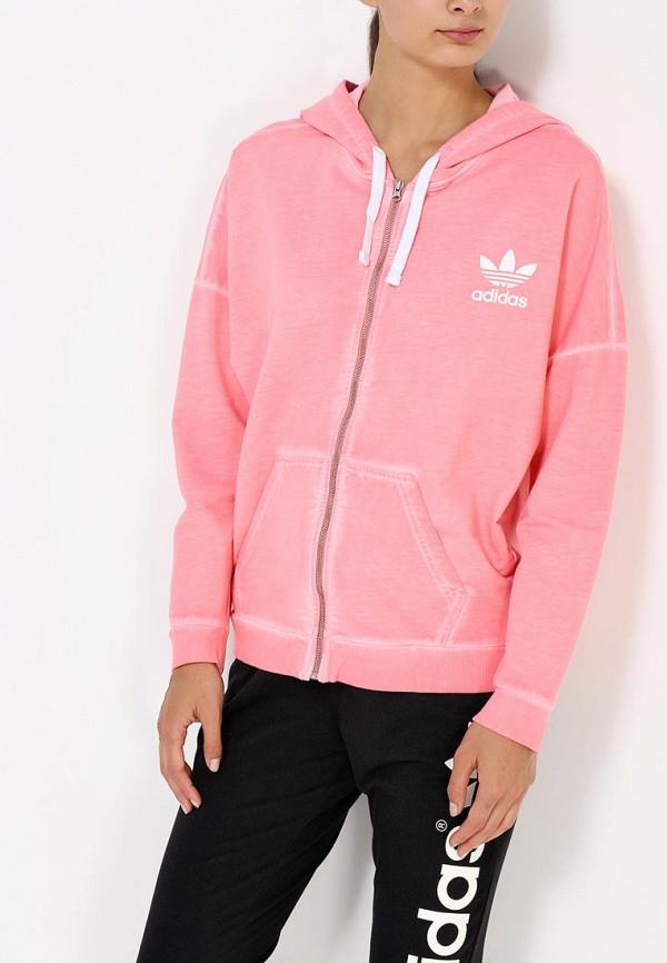 Толстовка Adidas Originals (Адидас Ориджиналс) AB2148: изображение 3