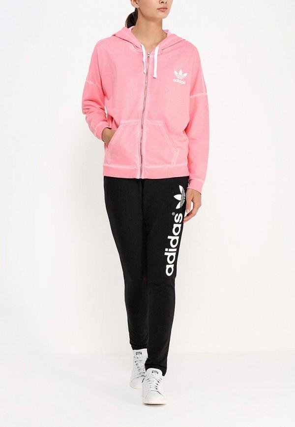 Толстовка Adidas Originals (Адидас Ориджиналс) AB2148: изображение 4