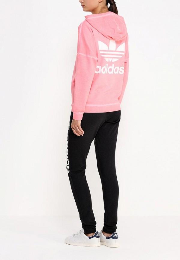Толстовка Adidas Originals (Адидас Ориджиналс) AB2148: изображение 5