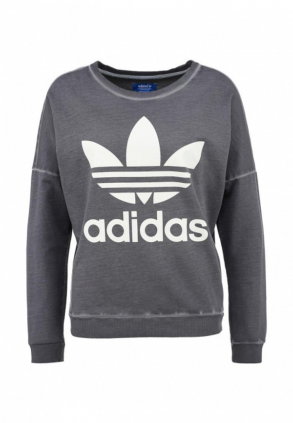 Толстовка Adidas Originals (Адидас Ориджиналс) AB2149: изображение 1