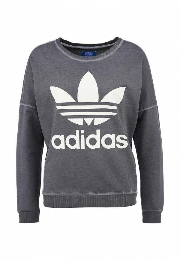 Толстовка Adidas Originals (Адидас Ориджиналс) AB2149: изображение 2